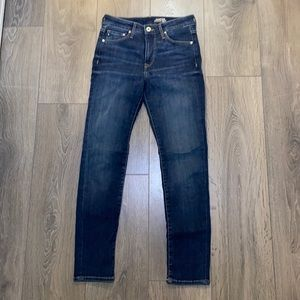 H&M Shaping Skinny Jeans Size 27/28